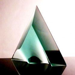 Broušení skla
